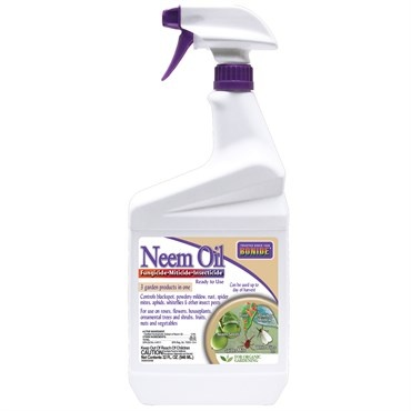 Bonide Neem Oil RTU Spray 32oz