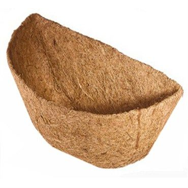 Coco Liner for Wall Basket