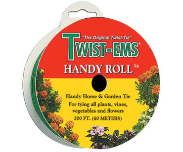 Twist-Ems Handy Roll