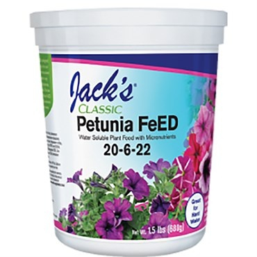 Jack\'s Fertilizer